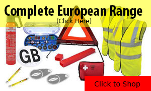 European Travel Accessories